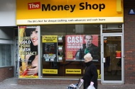 payday loans shop photo