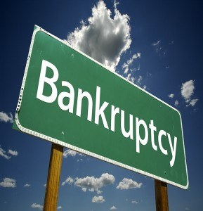 bankruptcy uk photo