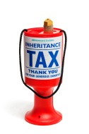inheritance tax photo