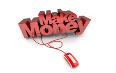 making money image