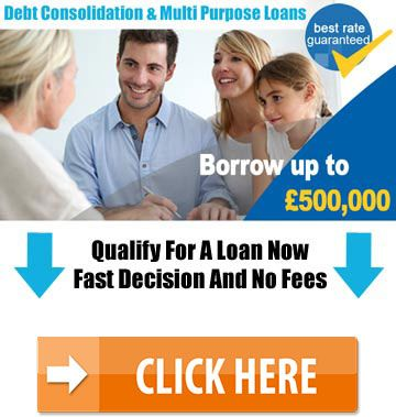 Consolidating unsecured loans
